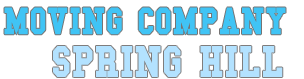 Moving Company Spring Hill